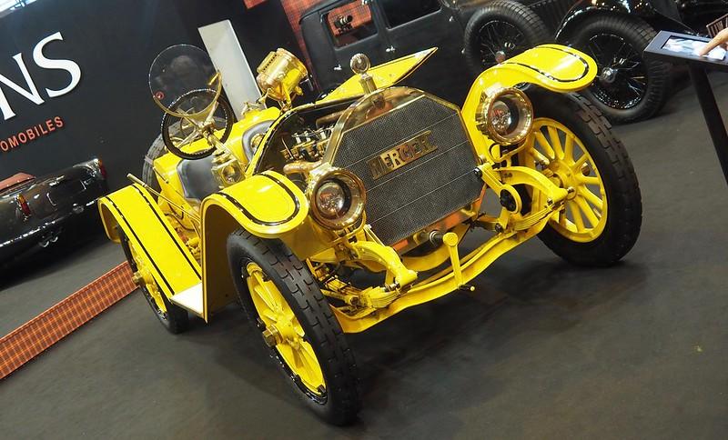 Mercer Type 35R Raceabout (1910) 39520571384_54aa33bb76_c