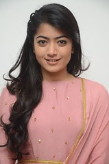 RashmikaMandanna Latest Stills