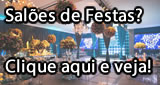 Salões de Festas no bairro do Capão Redondo