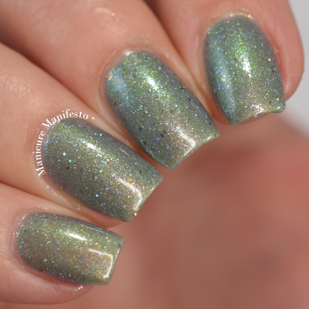 Girly Bits Act Your Sage review