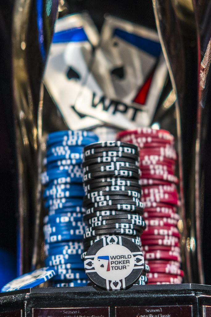 European Poker Tour Blog