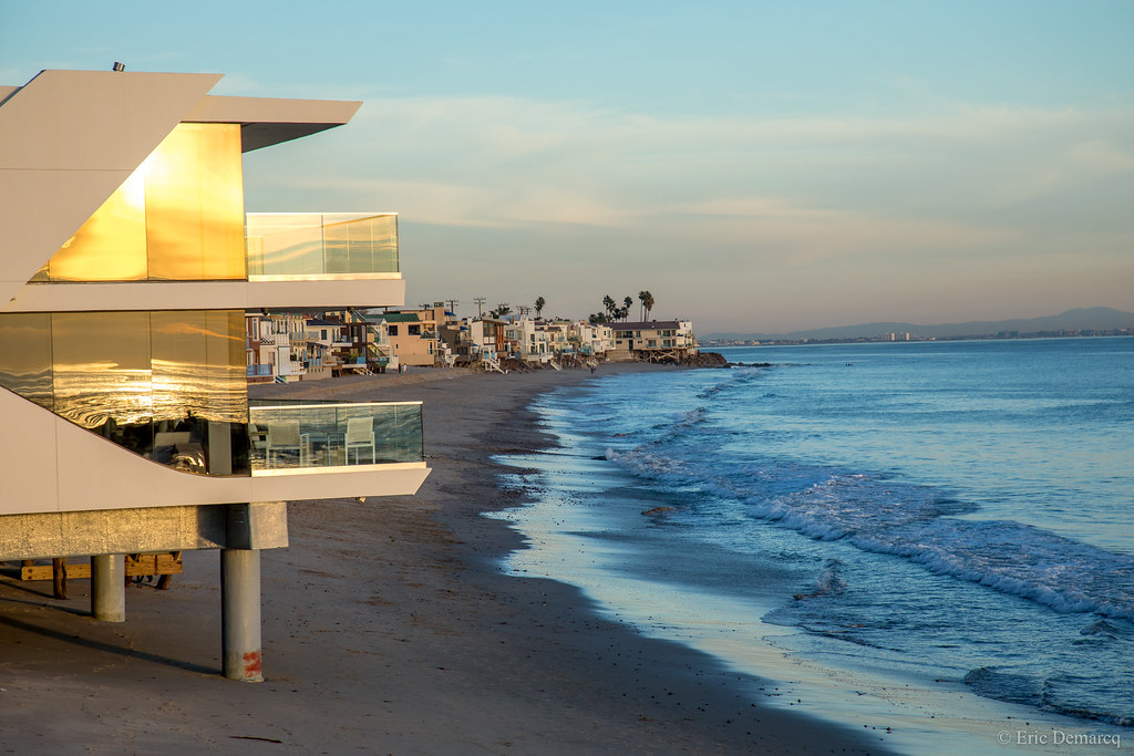Malibu beach houses | Malibu - California - US | Eric ...
