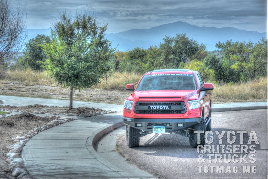 Take Great Off-Road Overland Photos | Toytec Lifts