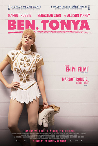Ben, Tonya - I, Tonya (2018)