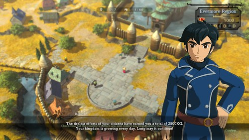 Ni no Kuni II: Revenant Kingdom for PS4 | by PlayStation.Blog