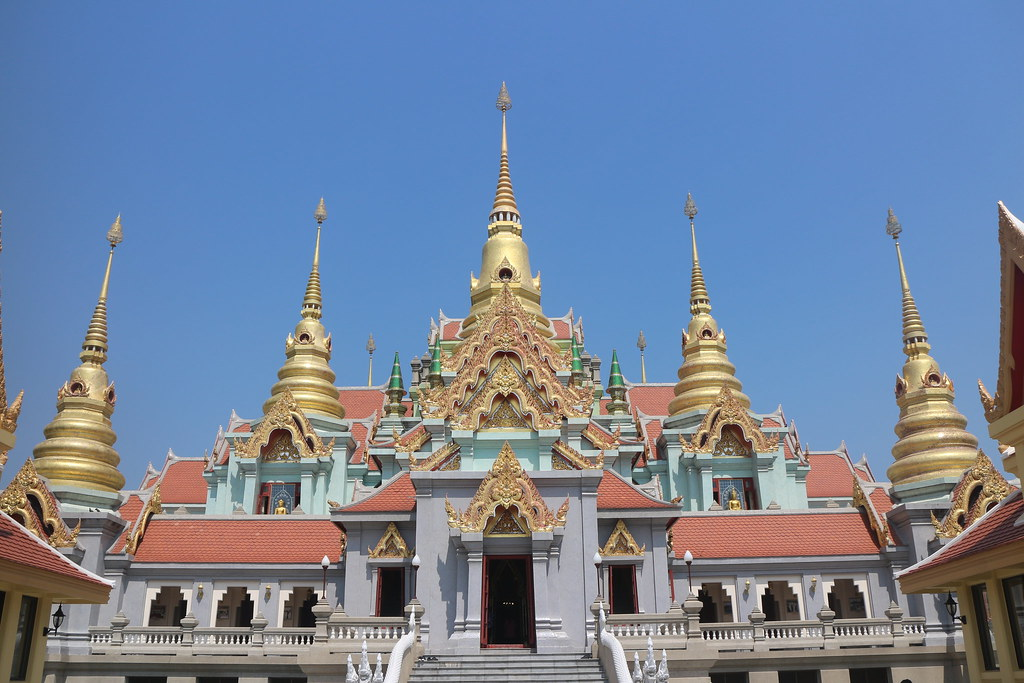 2018春节泰国曼谷-华欣-塔沙革/Ban Krut-苏梅岛一路向南自驾游 泰国旅游 第83张