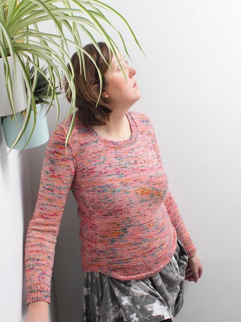 Nso sweater