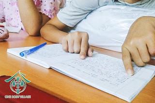 Lớp Học Tiếng Việt Cấp Tốc