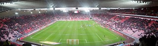 Sunderland v Ipswich Town, Stadium of Light, Skybet Championship, Saturday 3rd February 2018 | by CDay86