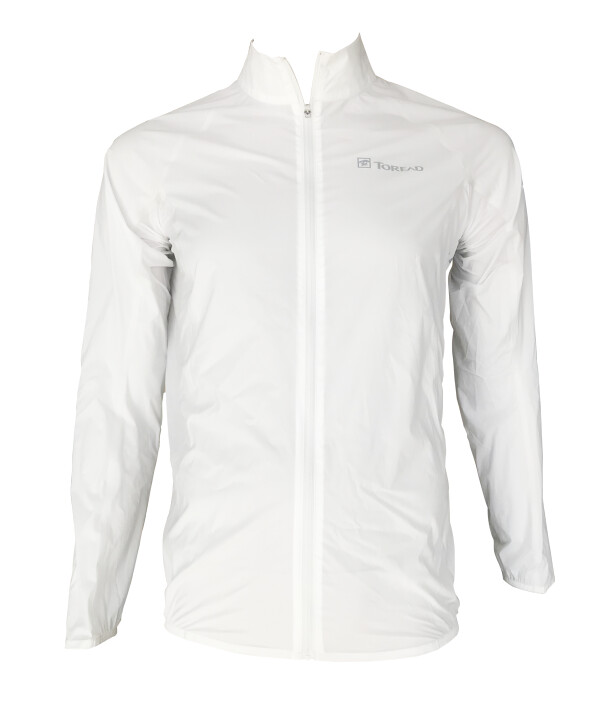 TOREAD: Running Jacket