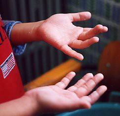 mani unte