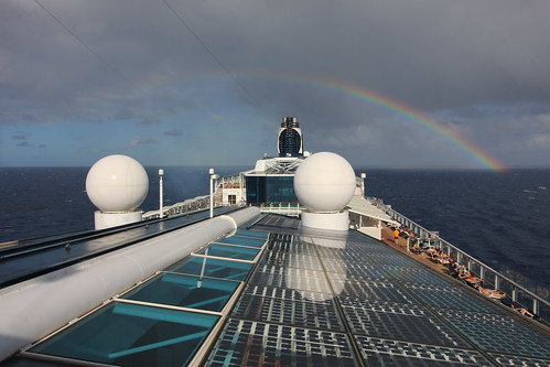 Cruise Review: On Board Celebrity Equinox - TravelUpdate