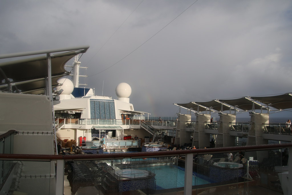 Western Caribbean Cruise - Celebrity Equinox Cruise Review