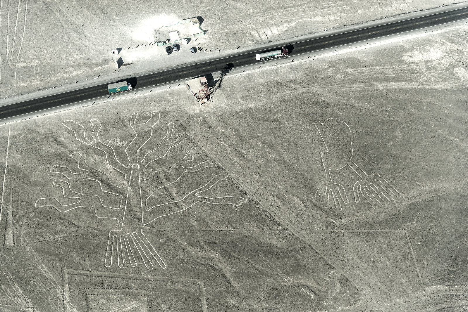 The mistery of Nazca Lines | by elparison