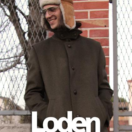 Loden vintage: cappotti e giacche in loden originali