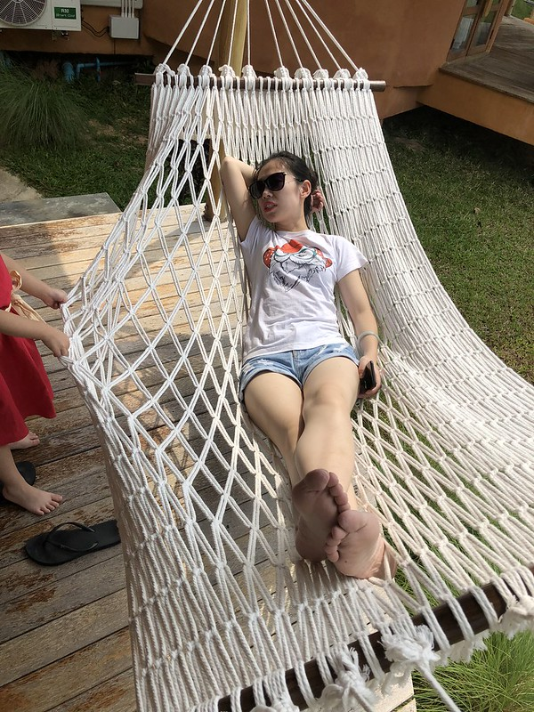 2018春节泰国曼谷-华欣-塔沙革/Ban Krut-苏梅岛一路向南自驾游 泰国旅游 第137张