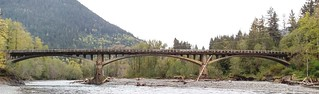 Elwha River bridge | by WSDOT