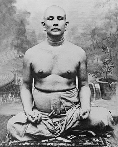 Swami Turiyananda Quotes