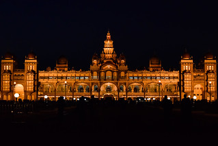 Mysore Palace | by avis.space03