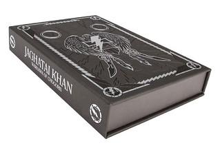 «Джагатай-хан. Боевой ястреб Чогориса», лимитированное издание