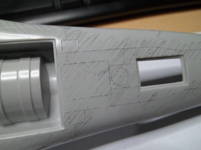 Défi moins de kits en cours : Rockwell B-1B porte-clé [Airfix 1/72] *** Abandon en pg 9 - Page 2 25070378407_e0c698ff36_z