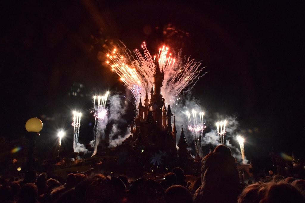 Disneyland París Fiesta de fin de año
