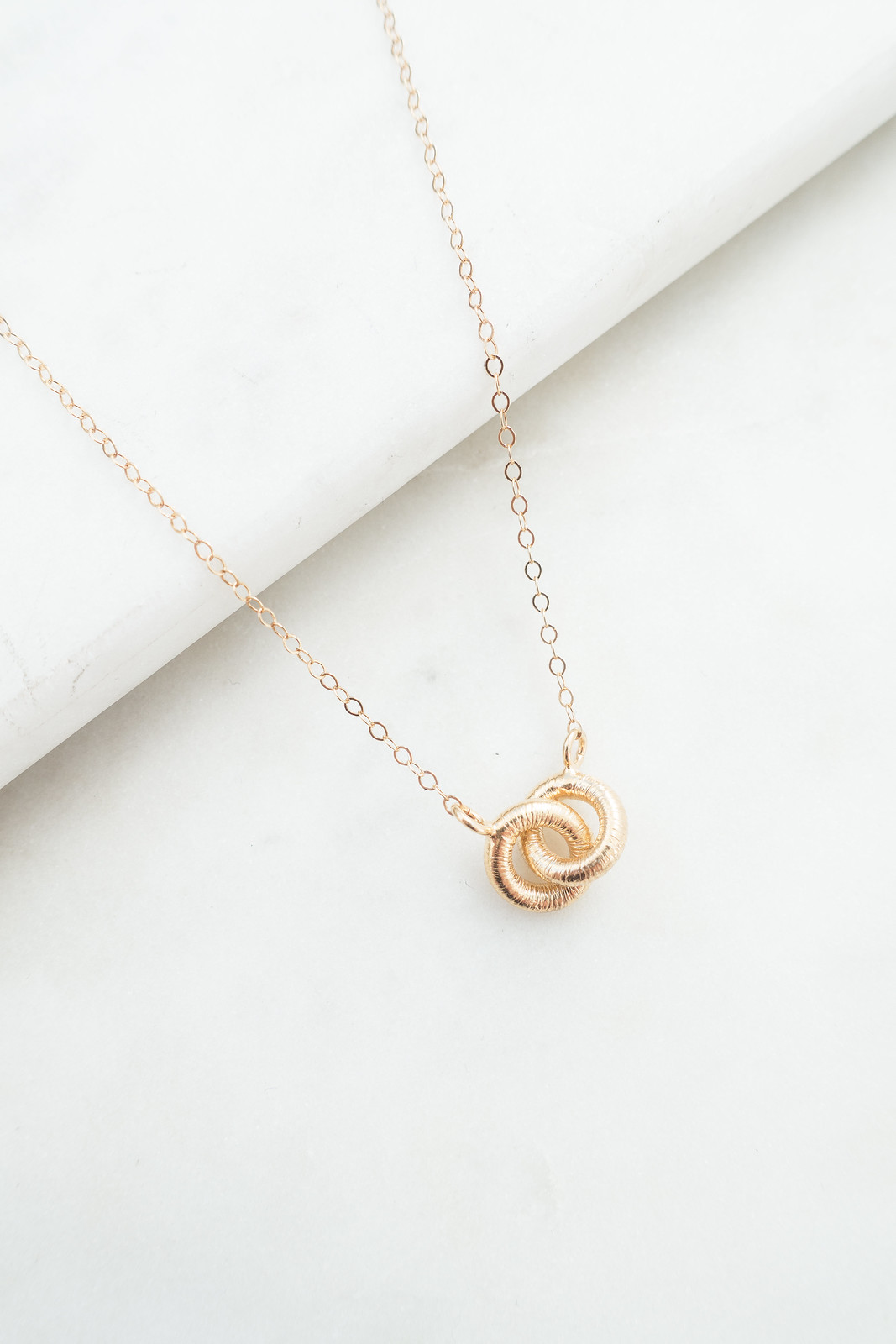 Introducing: The Linked Necklace