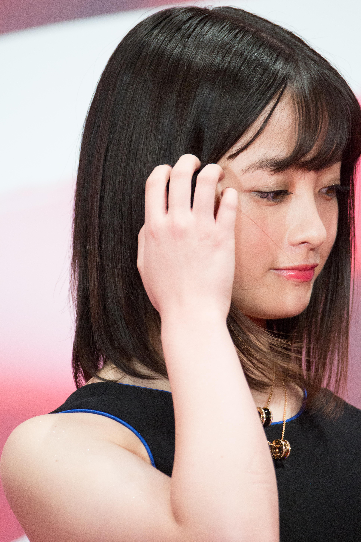 橋本環奈 part14©bbspink.comYouTube動画>11本 ->画像>551枚