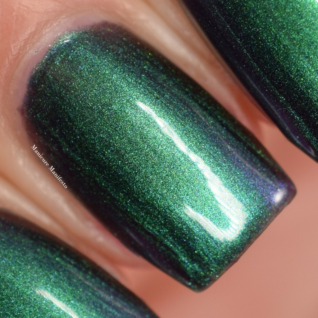 Live Love Polish Obelisk review