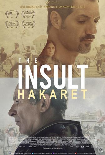 The Insult: Hakaret - The Insult