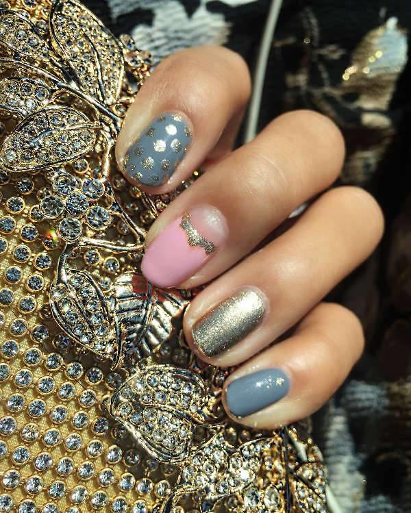Wedding Guest Nail Design Idea Mahmoud Saad Flickr