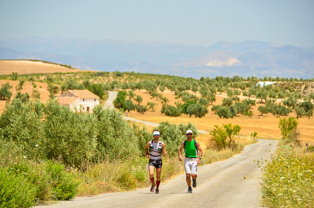 Al Andalus Ultra Trail, SPAIN