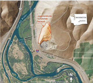 RattlesnakeHills_vicinitymapPNG | by Washington State Department of Natural Resources