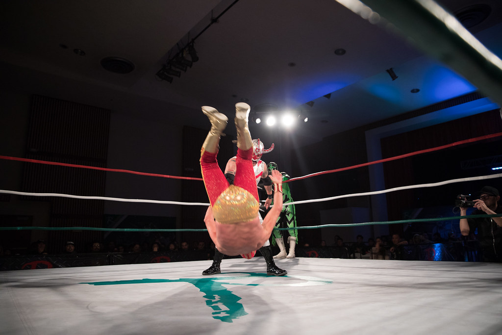 untitled-251 | ©Pro Wrestling Revolution, LLC Photos by: Kat