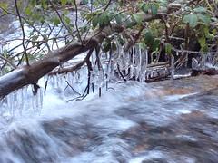 Chandelier Ice