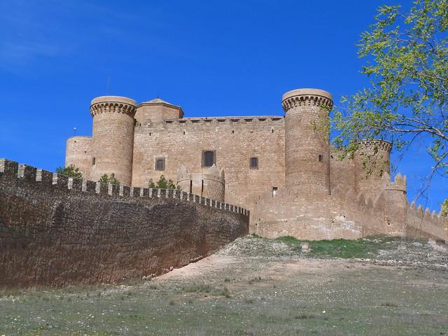 Castillo de Belmonte (¿Qué ver y hacer en Belmonte?)