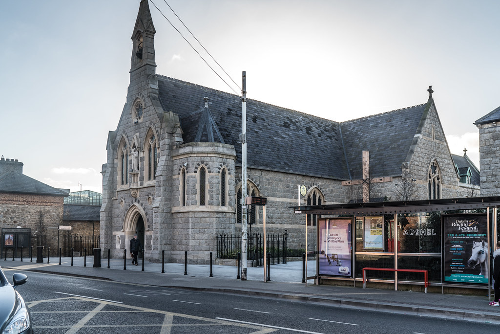 HOLY CROSS CHURCH 2018 001
