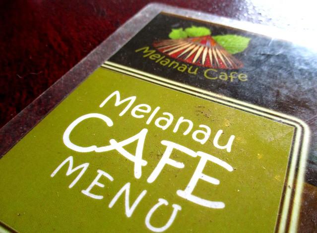 Melanau Cafe