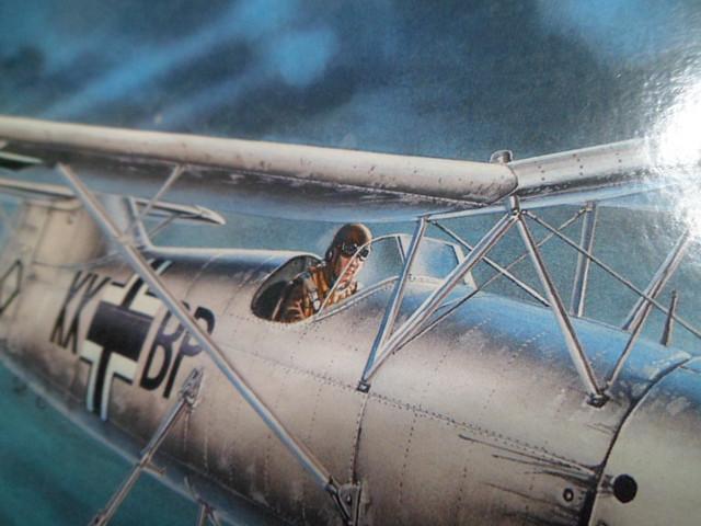 Pas-à-pas : Arado 231 v1 [MPM 1/48] - Page 3 24770184717_0622e3289d_z