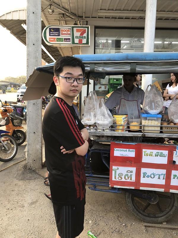 2018春节泰国曼谷-华欣-塔沙革/Ban Krut-苏梅岛一路向南自驾游 泰国旅游 第100张