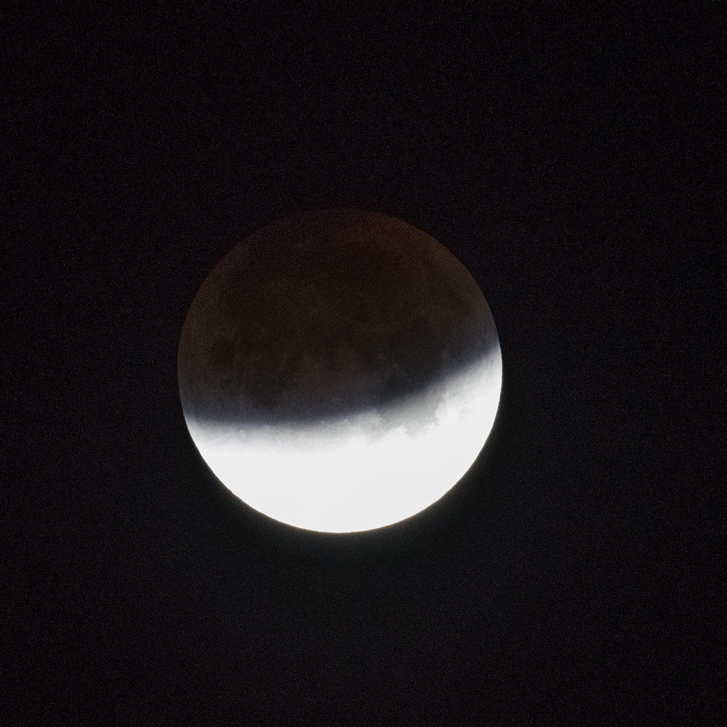 super blue blood moon | A total lunar eclipse on January ...