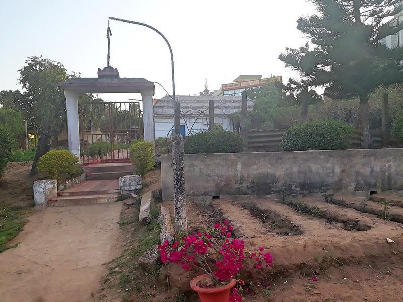 Delhi Balakram Das Math – Hari Shankara Temple