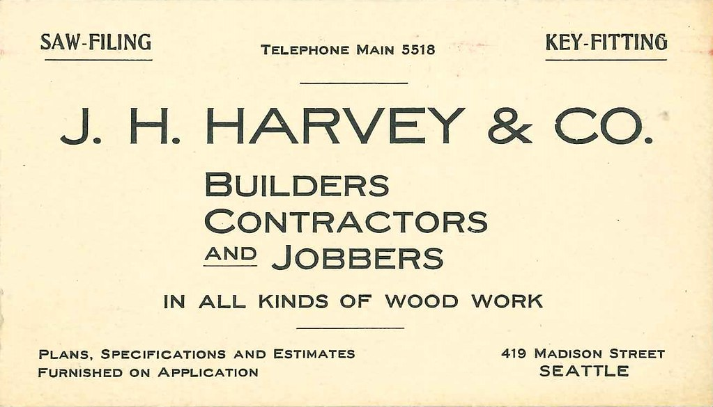Business card, circa 1905 | Found in folder "|1023|585|?|1cf7d9a4d7761bfebd303f6c09bb9109|False|UNLIKELY|0.3172343373298645