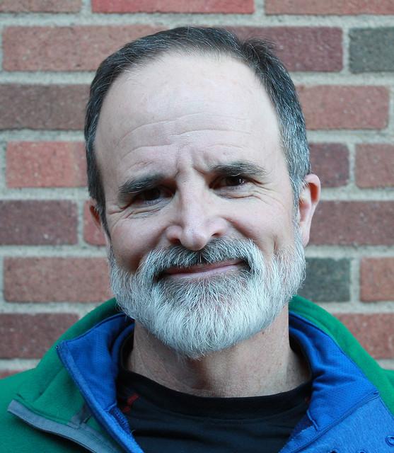 Paul Bolstad