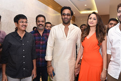 Achari America Yatra Movie Pre-Release Event Stills