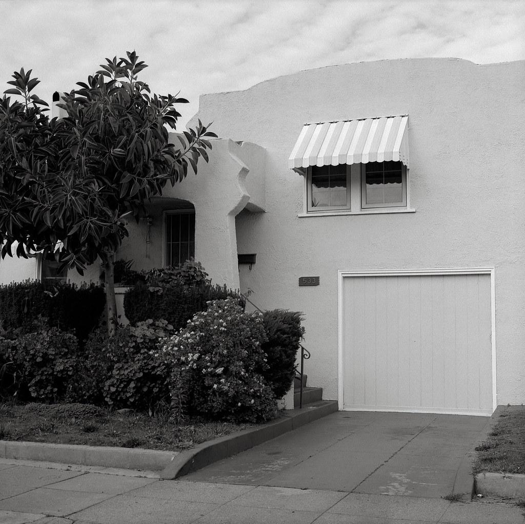 House, Alameda | by austin granger