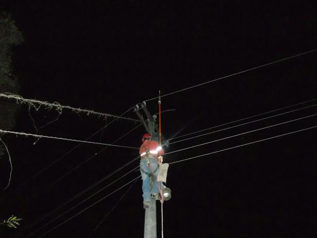 Millonaria deuda por servicio de energía eléctrica en Malacatán