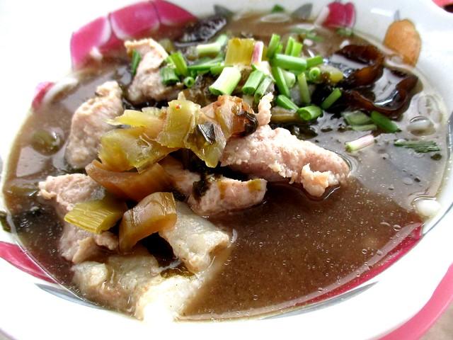 Zhao chai hung ngang