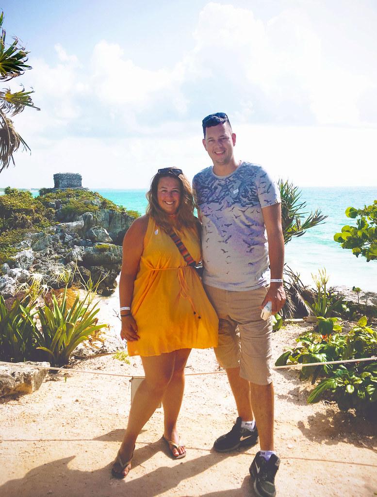 Tulum, Mexico | via It's Travel O'Clock