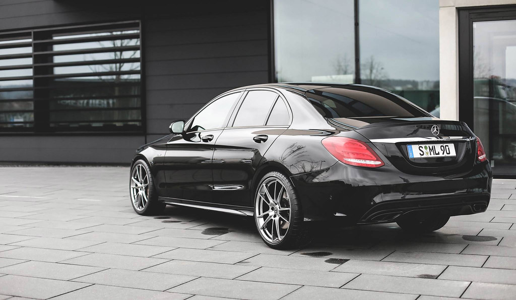 hre wheels super clean c43 amg with flowform ff04 39 s in. Black Bedroom Furniture Sets. Home Design Ideas